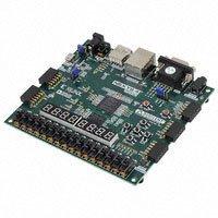 Digilent, Inc. - 410-292 - BOARD FPGA NEXYS4 DDR ARTIX-7