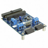 Digilent, Inc. - 6002-410-013 - PMOD ADAPTER FOR MYRIO