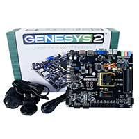 Digilent, Inc. - 410-300 - BOARD GENESYS2 FOR KINTEX-7