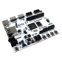 Digilent, Inc. - 410-346-20 - BOARD DEV ARTY Z7 ZYNQ 7020