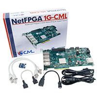 Digilent, Inc. - 6015-410-001 - NETFPGA 1G CML