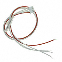 Digital View Inc. - 426040200-3 - CABLE AUX PWR OUT FLYING LEADS