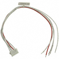 Digital View Inc. - 426058300-3 - INVERTER POWER CABLE