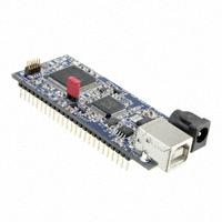 DLP Design Inc. - DLP-2232H-PSOC5 - MODULE PSOC5 USB ADAPTER FT2232H