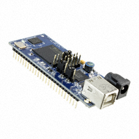 DLP Design Inc. - DLP-2232H-SF - MOD USB-MCU/FPGA W/FT2232H
