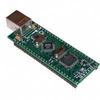 DLP Design Inc. - DLP-2232PB-G - MODULE USB-MCU FT2232D W/16F877A