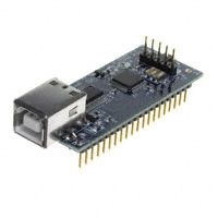 DLP Design Inc. - DLP-245SY-G - MODULE USB-MCU FT245RL W/SX48