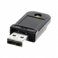 DLP Design Inc. - DLP-D-G - MODULE USB SECURITY DONGLE