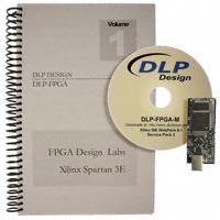 DLP Design Inc. - DLP-FPGA-M - MODULE USB-TO-FPGA TOOL W/MANUAL
