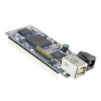 DLP Design Inc. - DLP-HS-FPGA3 - MODULE USB-TO-FPGA SPARTAN 3A