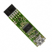 DLP Design Inc. - DLP-TXRX-G - MODULE USB-TO-TTL SRL UART CONV