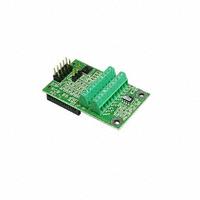 Dresden Elektronik - 25310 - RCB BREAKOUT BOARD