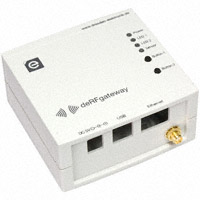 Dresden Elektronik - 32771 - DERFCASE GATEWAY ANT