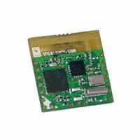 Dynastream Innovations Inc. - ANT11TS33M4IB - RF TXRX MODULE TRACE ANT