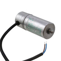 ebm-papst Inc. - 2168-4-7320 - 16 MF CAP 400V METAL