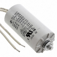 ebm-papst Inc. - 66788-4-7320 - 7 UF CAPACITOR PLASTIC 400V