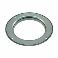 ebm-papst Inc. - 9566-2-4013 - INLET RING F/133 DIA IMPELLERS