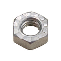 ebm-papst Inc. - 1247-4-6254 - M4 NUT FOR 10018-1-5170