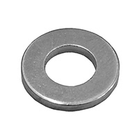 ebm-papst Inc. - 21099.45017 - NICKEL CHROME WASHER