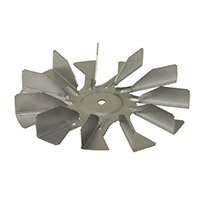 ebm-papst Inc. - 27453.32298 - FAN BLADE, 120 MM RADIAL