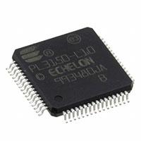 Echelon Corporation - 15321R-960 - IC TXRX POWER LINE 64LQFP