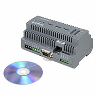 Echelon Corporation - 72101R-430 - SERIAL DEVICE SERVER 2-PORT