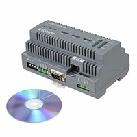 Echelon Corporation - 72103R-440 - SERIAL DEVICE SERVER 2-PORT
