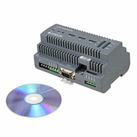 Echelon Corporation - 72103R-460 - SERIAL DEVICE SERVER 2-PORT