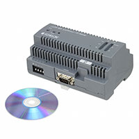 Echelon Corporation - 72601R - SERIAL DEVICE SERVER 1-PORT
