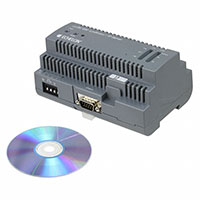 Echelon Corporation - 72603R - SERIAL DEVICE SERVER 1-PORT