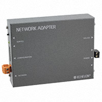 Echelon Corporation - 73352R - ADAPTER FOR LONWORKS NETWORKS