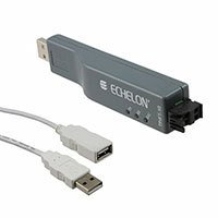 Echelon Corporation - 75010R - U10 USB NETWORK- TP/FT-10 CH