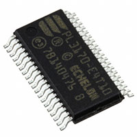Echelon Corporation - 15330R-2500 - IC TXRX POWER LINE 38TSSOP