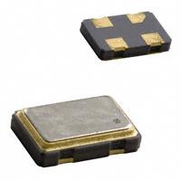 ECS Inc. - ECS-UPO-3X5 - OSC BLANK UNPROGRAMMED 3X5 SMD