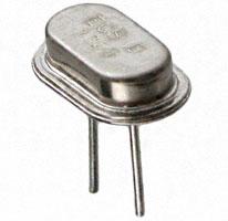 ECS Inc. - ECS-143-20-46X - CRYSTAL 14.31818MHZ 20PF T/H