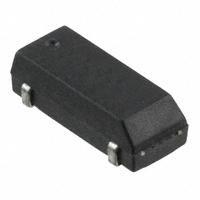 ECS Inc. - ECS-.327-12.5-17X-C-TR - CRYSTAL 32.7680KHZ 12.5PF SMD