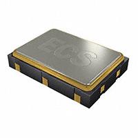 ECS Inc. - ECX-L37BN-125.000 - OSC XO 125.000MHZ LVDS SMD