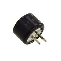 Elna America - DHL-5R5D104T - CAP 100MF -20% +80% 5.5V T/H