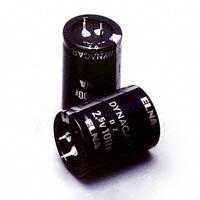 Elna America - DZ-2R5D207S57T - CAP 200F -20% +80% 2.5V T/H