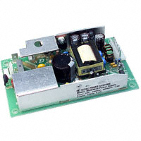 Inventus Power - MSM4015 - AC/DC CONVERTER 15V 40W