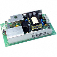 Inventus Power - MSM4018 - AC/DC CONVERTER 18V 40W