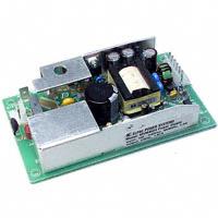 Inventus Power - MSM4024 - AC/DC CONVERTER 24V 40W