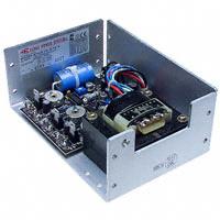 Inventus Power - ST5-3/12-.5/12-.5 - AC/DC CONVERTER 5V 2X12V 15W