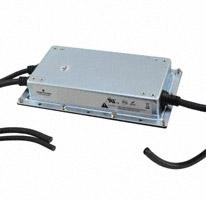 Artesyn Embedded Technologies - LCC250-24U-4P - AC/DC CONVERTER 24V 250W