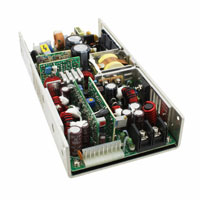 Artesyn Embedded Technologies - LPQ154 - AC/DC CNVRTR 5V +/-12V 24V 110W