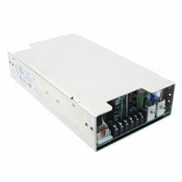 Artesyn Embedded Technologies - LPQ252-C - AC/DC CNVRTR 5V +/-12V 25V 250W