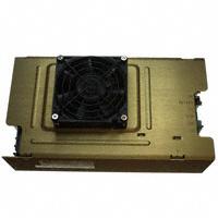 Artesyn Embedded Technologies - LPS355-CF - AC/DC CONVERTER 24V 350W