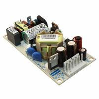 Artesyn Embedded Technologies - NPS65-M - AC/DC CONVERTER 24V 60W