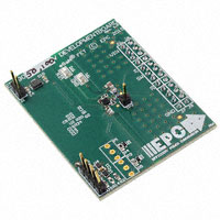 EPC - EPC9050 - BOARD DEV EPC2036 100V EGAN FET