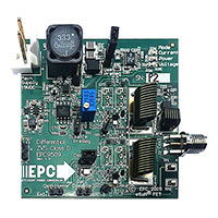 EPC - EPC9509 - EVAL BOARD AMP GAN CLASS D ZVS